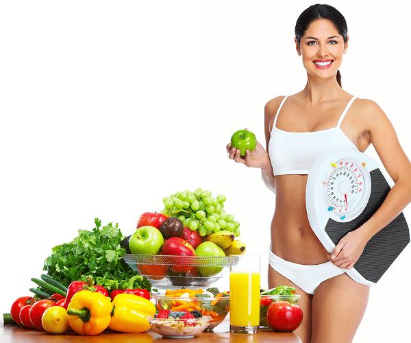 Giảm cân là mẹo hay trị huyết áp cao hiệu quả