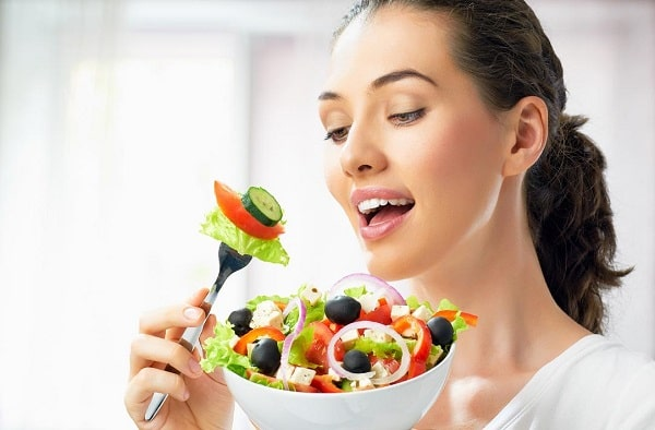 ăn uống lành mạnh - mẹo hay trị huyết áp cao hiệu quả
