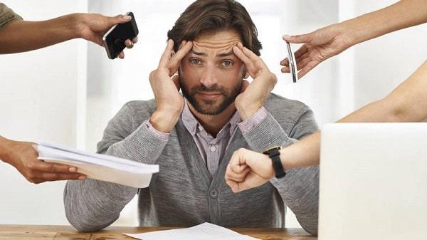 Giảm căng thẳng của bạn