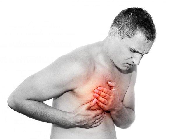 Đau ngực phải là bệnh gì?
