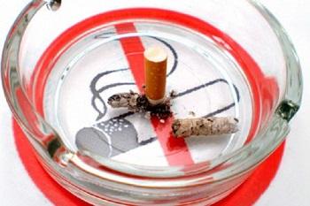Ngừng hút thuốc lá để có một trái tim khỏe