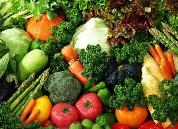 Chế độ ăn hợp lý cho người bệnh động mạch vành