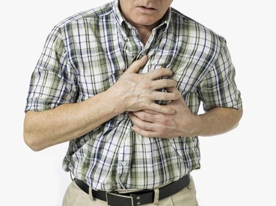 Triệu chứng rối loạn nhịp tim hay gặp